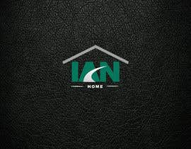 #215 for Create a Corporate Identity / Logo for IAN by benson08