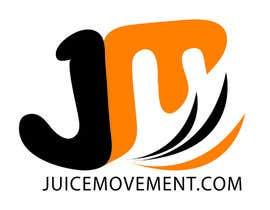 thamanpriyac tarafından Design a logo and A Business Card For JuiceMovement.com için no 16
