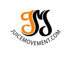 thamanpriyac tarafından Design a logo and A Business Card For JuiceMovement.com için no 18