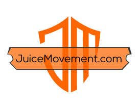 mdmirazbd2015 tarafından Design a logo and A Business Card For JuiceMovement.com için no 5