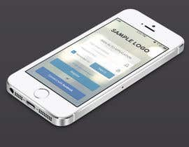 #43 for Design an App Mockup af stniavla