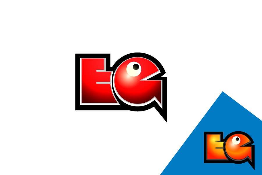 Konkurrenceindlæg #33 for Design a Logo for a game company.