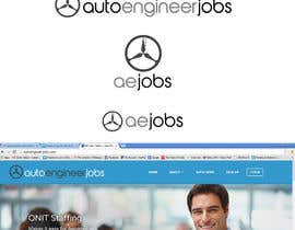 #3 for Design a Logo for AutoEngineerJobs.com af manish997