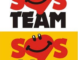 #36 para Design a Logo for SOS Team (Charity Organization). por YONWORKS