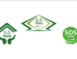 #13 cho Design a Logo for SOS Team (Charity Organization). bởi AhmedShokry2014