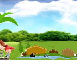 #3 cho (Picture) Background design for web page bởi Decent321