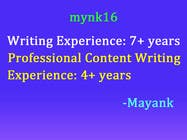 Copywriting Entri Peraduan #42 for Content Writing for 'the CUBES'