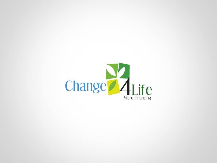 Proposition n°144 du concours Logo Design for Change 4 Life