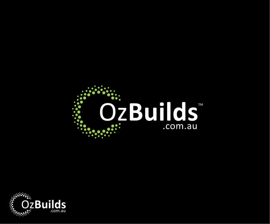 #28 for Design a Logo for OzBulds.com.au by graphicexpart
