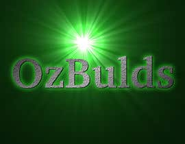 #256 para Design a Logo for OzBulds.com.au por burhan102