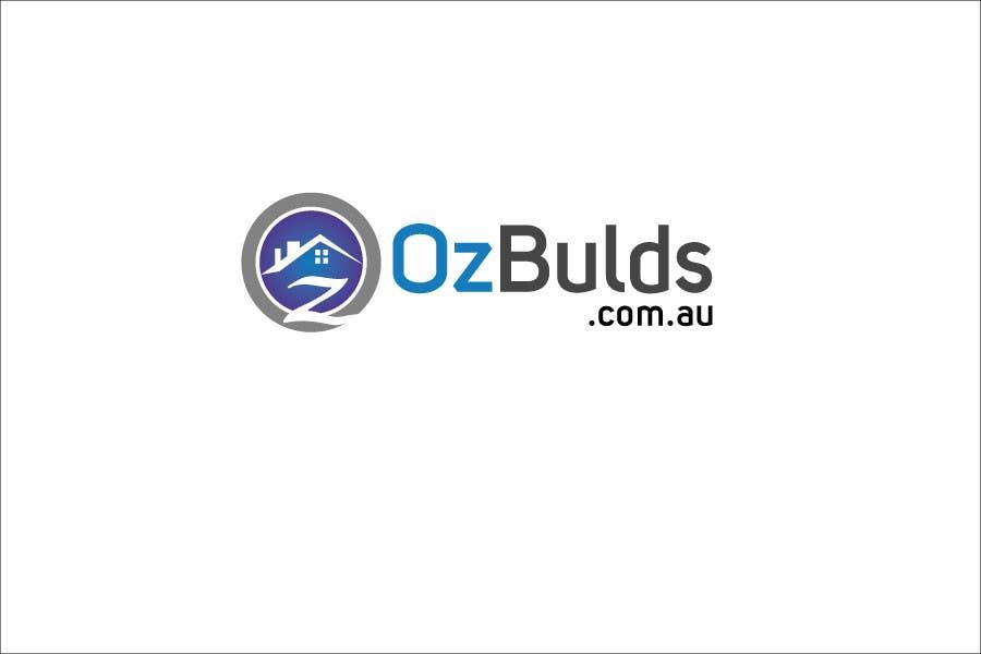 #254 for Design a Logo for OzBulds.com.au by finetone