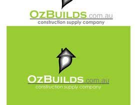 #44 cho Design a Logo for OzBulds.com.au bởi VikiFil