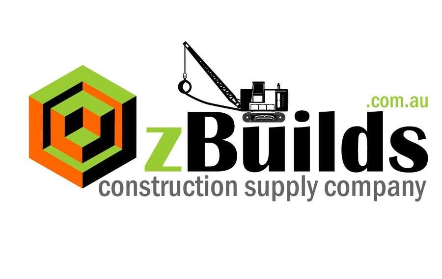 #261 for Design a Logo for OzBulds.com.au by VikiFil