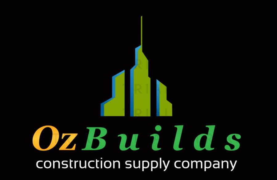 Inscrição nº 90 do Concurso para Design a Logo for OzBulds.com.au