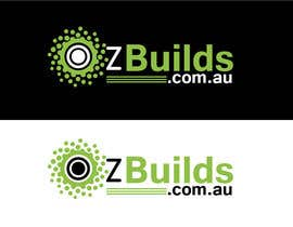#126 cho Design a Logo for OzBulds.com.au bởi cloud92design