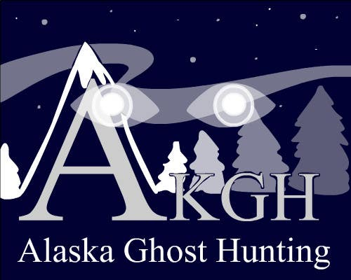 #16 for Design a Logo for a Ghost Hunting Team by goodlittlecrow