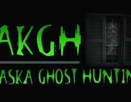 #117 para Design a Logo for a Ghost Hunting Team por bslevin