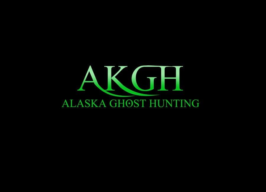 #128 for Design a Logo for a Ghost Hunting Team by jeffersonpalileo