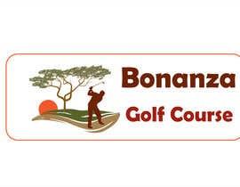 #93 for Design a Logo for Bonanza Golf Course by oanacuzmin