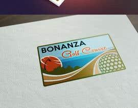 #95 for Design a Logo for Bonanza Golf Course by Valdz