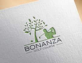 #3 for Design a Logo for Bonanza Golf Course by amstudio7