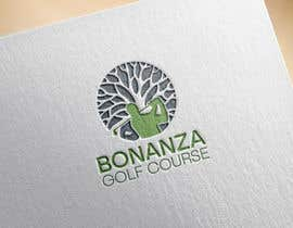#61 for Design a Logo for Bonanza Golf Course by amstudio7