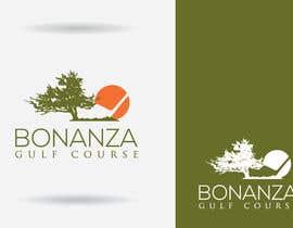 #6 for Design a Logo for Bonanza Golf Course by alamin1973