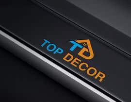 Nro 78 kilpailuun Top Decor 1 käyttäjältä Khandesign11