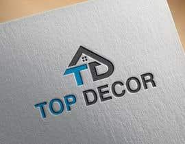 Nro 79 kilpailuun Top Decor 1 käyttäjältä Khandesign11