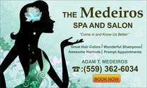 Contest Entry #147 for Design a Banner for a Salon and Spa
