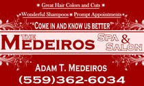 Contest Entry #154 for Design a Banner for a Salon and Spa