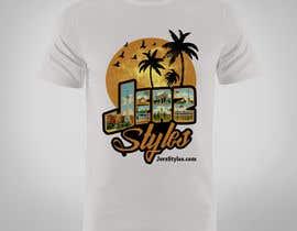npinkyn tarafından Design a T-Shirt için no 19