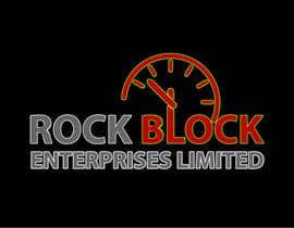 "Nro 39 kilpailuun I need a logo designed - ""Rock Block Enterprises Limited"" baseball neighborhood real estate company käyttäjältä sousspub"
