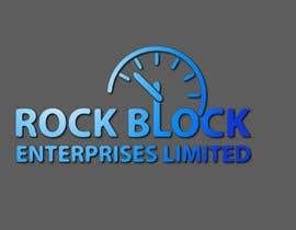 "Nro 42 kilpailuun I need a logo designed - ""Rock Block Enterprises Limited"" baseball neighborhood real estate company käyttäjältä sousspub"