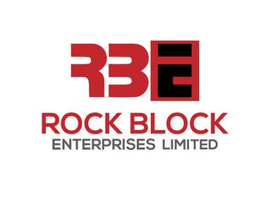 "miziworld tarafından I need a logo designed - ""Rock Block Enterprises Limited"" baseball neighborhood real estate company için no 12"