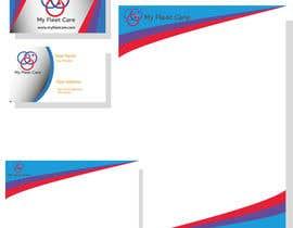 panggahbaskoro tarafından Need Logo designed along with design of letterhead and visiting cards. için no 3
