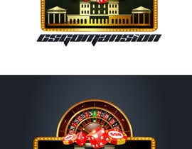 Nro 57 kilpailuun Create logo for Counter Strike: Global offensive gambling site käyttäjältä EvaLisbon