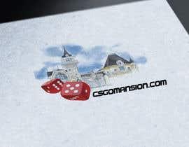 Nro 37 kilpailuun Create logo for Counter Strike: Global offensive gambling site käyttäjältä nmdxb7