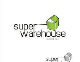#331 for Logo Design for SuperWarehouse by arquicube
