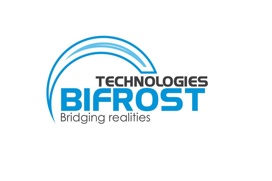 Contest Entry #64 for Logo Design for Bifrost Technologies