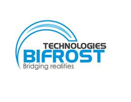 #64 para Logo Design for Bifrost Technologies por ulogo