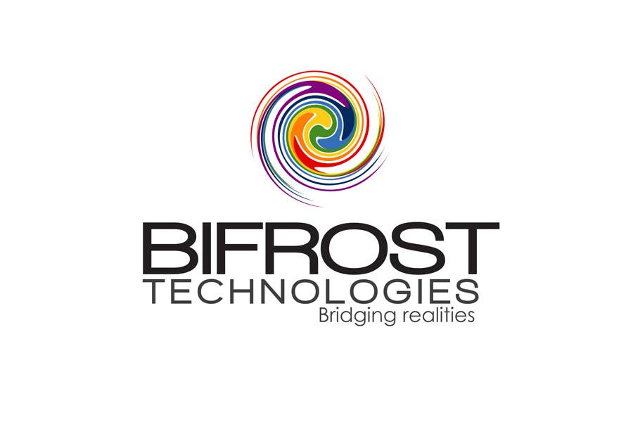 Contest Entry #81 for Logo Design for Bifrost Technologies