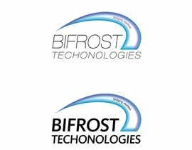 nº 23 pour Logo Design for Bifrost Technologies par addatween