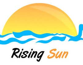 #86 untuk Design a Logo for a new Business - Rising Sun oleh VVMMCorporation