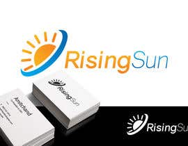 #40 for Design a Logo for a new Business - Rising Sun af MaestroBm