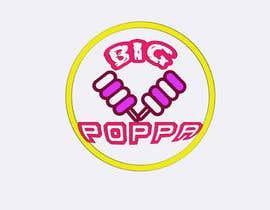 muskaannadaf tarafından Popsicle Company Logo için no 22
