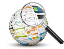 Nro 3 kilpailuun Online research käyttäjältä dymetrios