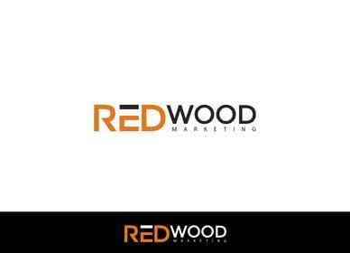 shavonmondal tarafından Redwood Marketing Logo Contest için no 414