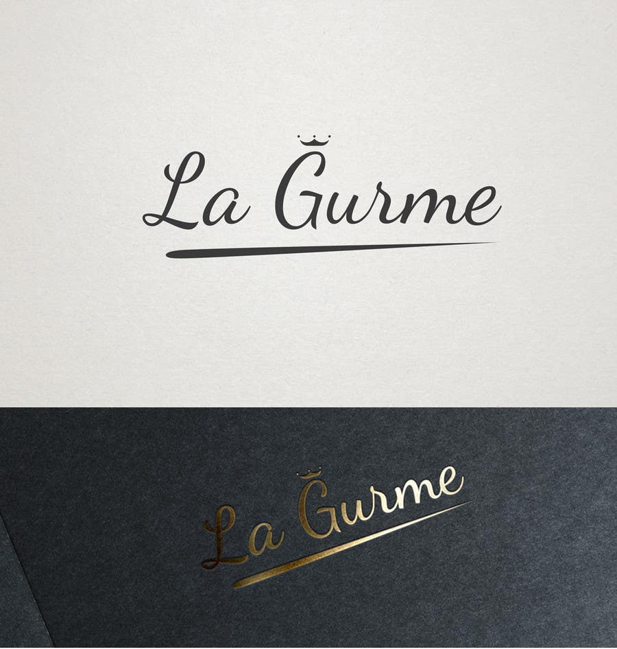 #80 for Design a Logo for Gourmet E-Commerce Website by himel302