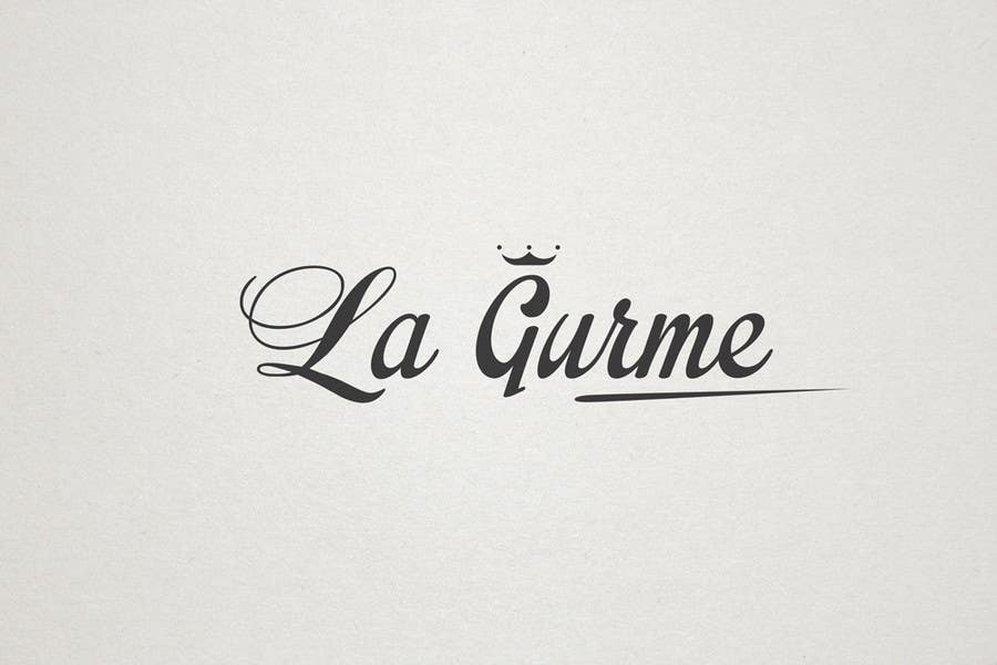#81 for Design a Logo for Gourmet E-Commerce Website by himel302